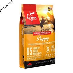 Orijen オリジン パピー 幼犬用 11.3kg|shopping-hers