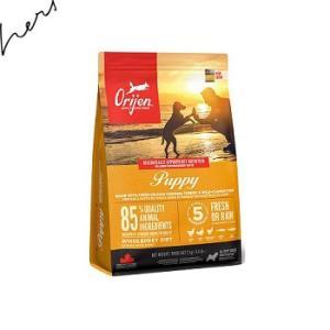 Orijen オリジン パピー 幼犬用 340gx5袋|shopping-hers
