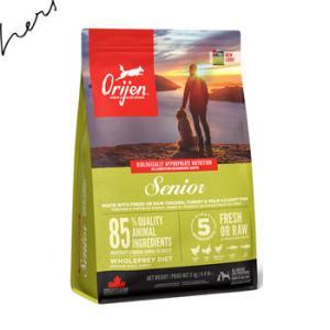 Orijen オリジン シニア(老犬) 2kg|shopping-hers