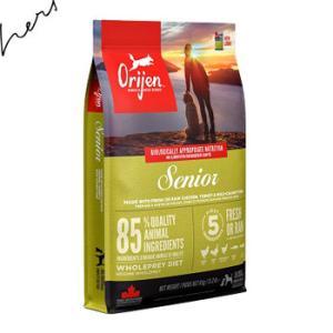 Orijen オリジン シニア(老犬) 5.9kg|shopping-hers