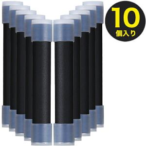 プルームテック 互換カートリッジ 10個セット 蒸気量多め 電子タバコ Ploom TECH リキッ...