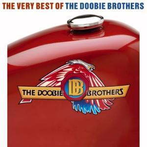 北米版 ドゥービー・ブラザーズのベスト   The Doobie Brothers   The Very Best of The Doobie Brothers