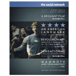 お取り寄せ品につき10〜20日で発送予定 David Fincherの「ソーシャルネットワーク」は、...