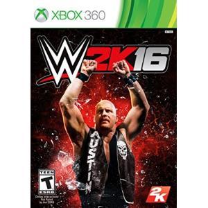 お取り寄せ品につき10〜20日で発送予定 WWE 2K16 WWE 2K16でリングに乗って地獄を起...