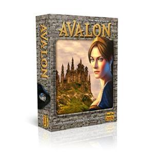 お取り寄せ品につき10〜20日で発送予定 抵抗:Avalonは、文明の未来を支配する戦いにおいて、善...