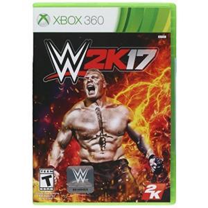 お取り寄せ品につき10〜20日で発送予定 WWE 2K17は、ビデオゲームを戦うための支配的な、防衛...