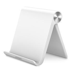 iPad用のUGREENタブレットスタンドホルダー、サムスン 北米版 UGREEN Tablet S...