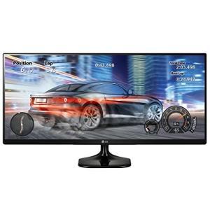 LG 29UM58-P 21:9 UltraWideフルHD  21:9超ワイドモニター北米版 LG...