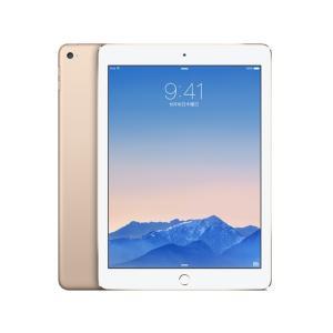 新品未開封 MH0W2J/A  iPad Air 2 16GB Wi-Fiモデル Gold|shoppinghiroba