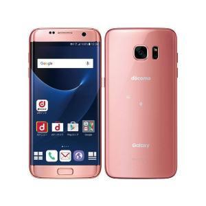 新品未使用 docomo Galaxy S7 SC-02H Pink 一括購入品|shoppinghiroba