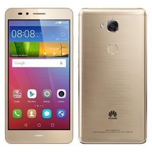 Huawei SIMフリースマートフォン 「GR5」ゴールド KII-L22(GR5)-GOLD|shoppinghiroba