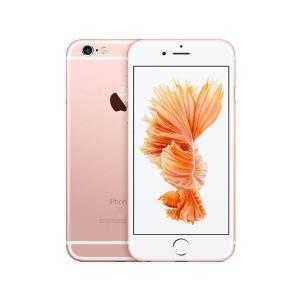 新品未使用  AU版 MKQM2J/A iphone 6s Rose Glod 16gb 白ロム|shoppinghiroba