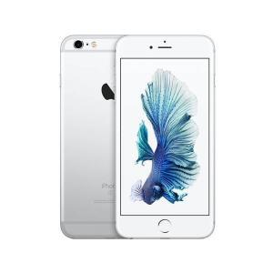 新品未使用  AU版 MKQK2J/A iphone 6s Silver 16gb 白ロム|shoppinghiroba
