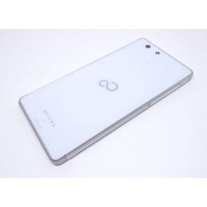 未使用 Fujitsu arrows M03 White  simフリー|shoppinghiroba
