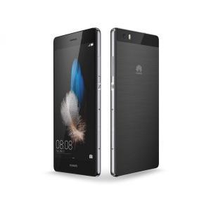 新品未使用品(※SIMフリー) HUAWEI P8 lite [Black] 白ロム|shoppinghiroba