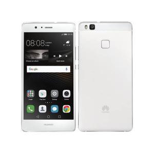 新品未使用 HUAWEI P9 lite VNS-L22 White simフリー|shoppinghiroba