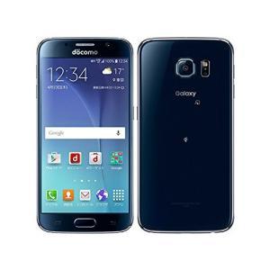 新品未使用 Galaxy S6 SC-05G docomo [Black Sapphire] 白ロム|shoppinghiroba