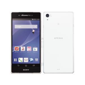 新品未使用 Xperia Z2 SO-03F docomo [ホワイト] black 白ロム|shoppinghiroba