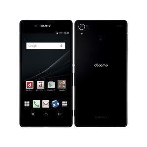 新品未使用 Xperia Z4 SO-03G docomo [Black] 白ロム|shoppinghiroba