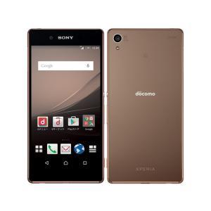 新品未使用 Xperia Z4 SO-03G docomo [Copper] 白ロム|shoppinghiroba