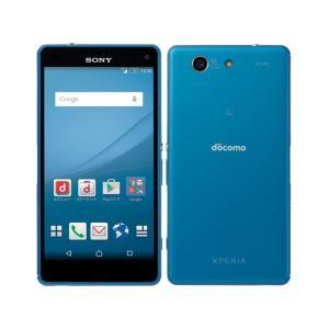 新品未使用 Xperia A4 SO-04G docomo [Blue] 白ロム|shoppinghiroba