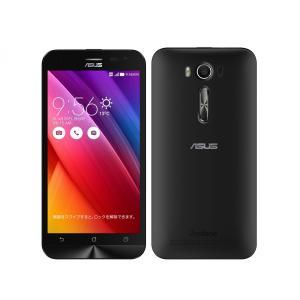 新品未使用(※SIMフリー) ZenFone 2 Laser ZE500KL-BK16 SIMフリー [ブラック]白ロム|shoppinghiroba