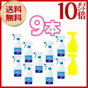 超電水 クリーンシュシュ L ボトル 9本 セット ギフト 業務用 アメトーク 除菌 抗菌 ヤニ 掃除 グッズ 茂木 和哉 液体 洗剤 ミラクル水 電解 アルカリイオン水|shoppingjapan