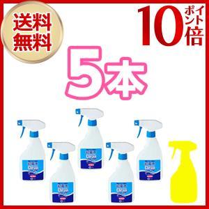 超電水 クリーンシュシュ L ボトル 5本 セット ギフト 業務用 アメトーク 除菌 抗菌 ヤニ 掃除 グッズ 茂木 和哉 液体 洗剤 ミラクル水 電解 アルカリイオン水|shoppingjapan