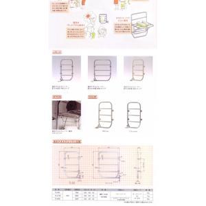 タオルウォーマー 壁付 TS-K80(クロムメッキ) タオル 暖かい タオルウォーマー   c|shoppingjapan|04