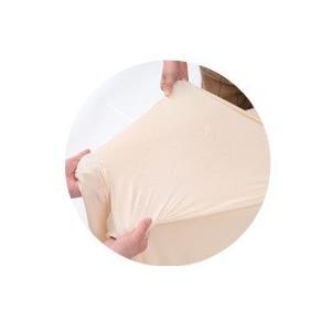 スーパーフィットシーツ ボックスシーツLFサイズ約138×190×27cm  c|shoppingjapan