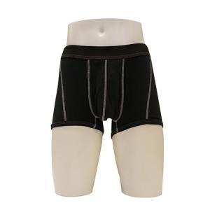 NEW妊活3Dパンツ XLサイズ(ホワイト)  ボクサーパンツ / 不妊治療 / 妊娠  / 蒸れないパンツ / ムレナイパンツ / 締め付けないパンツ|shoppingjapan