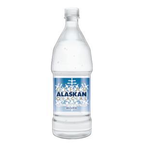 1万年前のアラスカ氷河の水「クリア・アラスカン・グレイシャル」500ml×24本|shoppingjapan|02