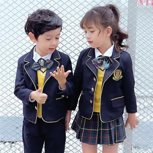卒業式 スーツ 入学式 女の子 男の子  キッズ フォーマル...
