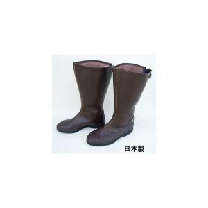 ロングブーツ27.0cm〜28.0cm ふくらはぎ太め shopraptor
