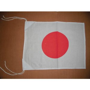 国旗 日の丸(ミニ) shopraptor