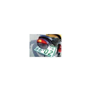 Z2テールランプ・ブラックレンズ shopraptor