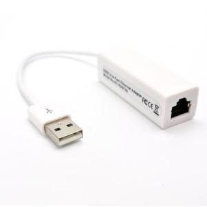 イーサネットアダプター USB→有線LAN変換アダプタ Windows8/7/Vista/XP/20...