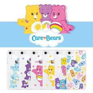 ◎商品名および型番 : Care Bears Clear Jelly/ケアベア/iPhone 5/5...