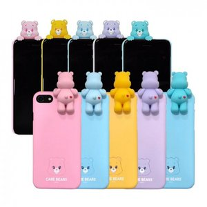 商品名 : CARE BEARS Real Figure/ケアベア/iPhone SE/5s/5/i...