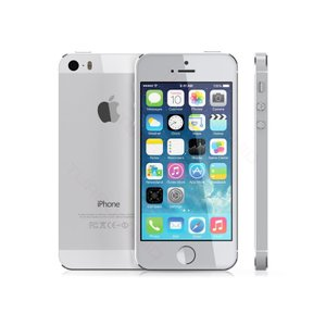 Apple iPhone 5s 16gb docomo Silver  アップル アイフォン シルバー