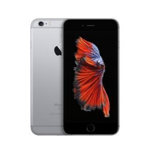 Apple iPhone 6s 64gb au  SpaceGray  アップル アイフォン スペースグレイ