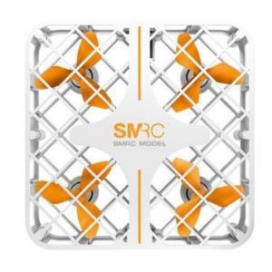 ドローン 小型  SMAO   専用コントローラ付き 安全設計 日本語説明書付き