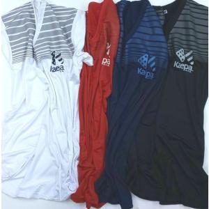 c74e68e3b1af 半袖Tシャツ Kaepa ケイパ ブランド Tシャツ カラー 紳士 メンズ 吸汗速乾 ストレッチ ポリエステル素材(メール便対応)