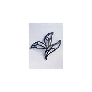 ニチハ NICHIHA ウォールアクセサリー 妻飾り(トライリーフタイプ) 【FFA53□□】|shopsz