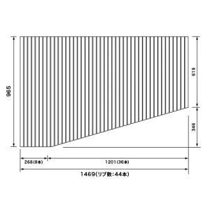 パナソニック 風呂フタ(巻フタ/左(L)タイプ) 【RLFK76MF1KKLC】|shopsz