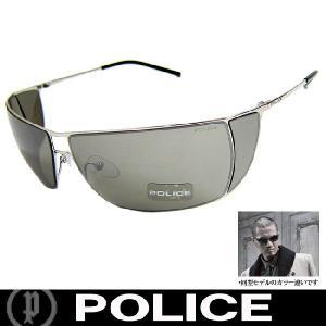 復刻版 POLICE ポリス ミラー サングラス EXILE ATSUSHI着用 S2819 579K 国内正規代理店商品 定価24150円 (33)