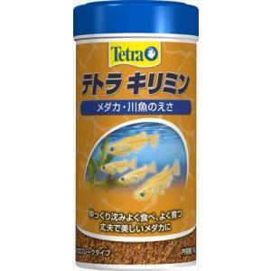 テトラ キリミン メダカのえさ 90g|shoptakumi