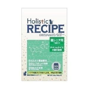 ホリスティックレセピー 猫シニア 7才から1.6kg (7歳からの猫に)|shoptakumi