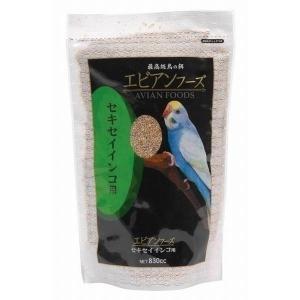 アラタ エビアンフーズ セキセイインコ 830cc|shoptakumi