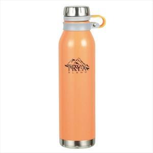 パール金属 トライエックス ダイレクトボトル750[アプリコット] HB-3720|shoptakumi